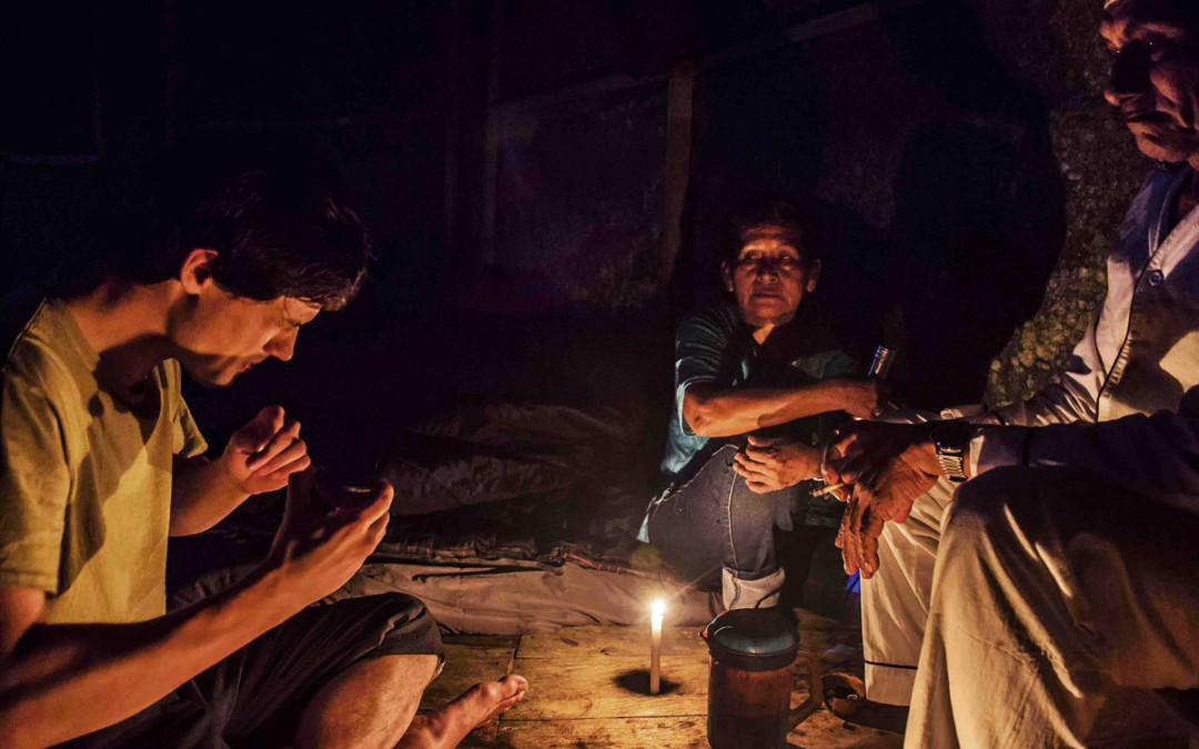 Four Transformations that Ayahuasca Tourism is Producing in the Traditional Ayahuasca Practice