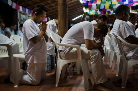 New York times runs surprisingly balanced report on Santo Daime for rehabilitation of prisoners