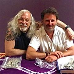 Howard Charing Talks with Steve Beyer